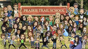 Welcome to Prairie Trail's Curriculum Night